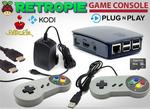 RetroPie 16GB SNES Retro Gaming Console - $100 September School Holiday Special @ The Pi Shop