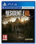 Resident Evil 7 - Biohazard: £20.82 ($35.40 AUD) [PS4] or £18.32 ($31.15 AUD) [XB1] Posted @ Base.com