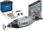 Dremel 3000 + 3 Accessories + 105 Bits + Carry Case, $99.95 @ Toolswarehouse (Was $149), Free Shipping