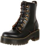Dr Martens Leona Heeled Boots (Women's) $199 + FREE Shipping @ The Shoe Link