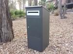 Take 15% off Kikka Parcel Boxes ($186.95) - Letter & Parcel Home Delivery Solution @ GreatGrab