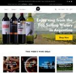 10% off @ Winebubble.com.au