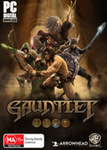 [PC] Steam - Gauntlet/Motorsport Manager 2017 - $4/ $9 AUD - EB Games (in-Store and Delivery)