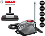 Bosch Relaxx'X ProPerform Bagless Vacuum $399 Delivered @ Catch (Club Catch Required)