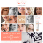 Win a Leica D-LUX Camera & Avène Bundle Worth $2,092.90 +/- 1 of 80 Avène Prizes from Pierre Fabre