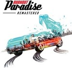 Burnout Paradise Remastered PS4 $47.95 @ PS STORE