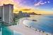 Honolulu Return Flying Qantas from $689 Sydney / $690 Melbourne / $687 Brisbane @ Flight Scout