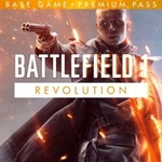 [PS4] BF1 Revolution for $24.95 (Save 73%) @ PlayStation AU