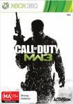 [XB360] Call of Duty: Modern Warfare 3 (New) $9 C&C (Was $29.95) @ EB Games