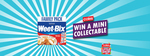 Win 1 of 356 Coles Little Shop Mini Collectable Prizes Worth Up to $900 from Sanitarium