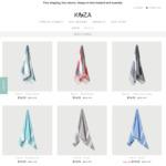 Koza Turkish Towels - Closing down Tomorrow - All Items NZ $14.95 /~AU $14.41 + Free Shipping