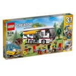 LEGO 31052 Creator Vacation Getaways $59 (RRP $99) @ Target