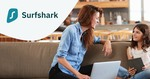 75% off 1-year VPN plan (Unlimited Devices) $36 USD (~$50 AUD) @ SurfShark