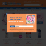 1/2 Price Olay Sukin Australis Rimmel Maybelline Nude by Nature @ Good Price Pharmacy