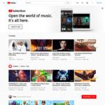 Cheaper YouTube Premium (AdFree YouTube, YouTube Music, Google Music) for ~AU $4.23 (No Fee Card) Per Month Using VPN Workaround