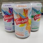 [NSW] Free Frantelle Spring Flavoured Sparkling Water @ Parramatta Station
