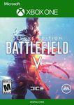 [XB1] Battlefield V Deluxe Edition AU $39.09 (AU $37.92 with FB Code) @ CD Keys