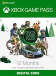 12 Month Xbox Game Pass Membership (Xbox One) AU $85.39 ($82.83 with 3% off FB code) @ CD Keys