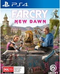 [PS4, XB1] Far Cry: New Dawn $39 @ Big W