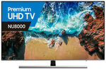 "Samsung NU8000 65"" Series 8 UHD Smart TV $1278.40 (Sold Out) @ Bing Lee eBay OR $1345.50 (C&C Aus Wide) @ The Good Guys eBay"