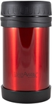 TakeAway Out Double Wall Stainless Steel Food Jar Red 500ml $16.19 (Was $49.99) + Delivery @ Catch