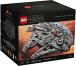 LEGO 75192 Star Wars UCS Millennium Falcon $909.99 Delivered @ Shopforme