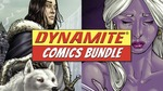 Dynamite Comics Bundle - $1.45 Minimum Tier @ Fanatical