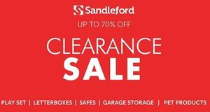 VIC] Clearance Sale 70% off, 2nds Discontinued Item  Play