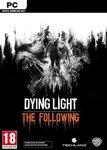 [PC] Dying Light: The Following Enhanced Edition (Steam Key) $16.79 @ CD Keys