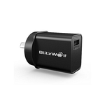 BlitzWolf BW-S9 18W QC 3.0 USB AU Plug Charger $6.48 US (~$9.52 AU) Delivered @ Banggood