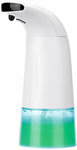 Xiaowei Touchless Foam Soap Dispenser from Xiaomi Youpin US $13.20 (~AU $19.48) Shipped @ Banggood