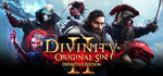 [PC, Mac, Steam] Divinity: Original Sin 2 - Definitive Edition $38.97 (Was $64.95) on Steam
