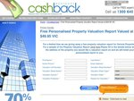 Free Property Valuation Report Victoria Properties