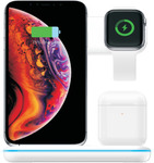 20% off 3 in 1 Wireless Charger Station Stand for iPhone X 11, Airpod, Apple Watch, Samsung S9, S10 $47 Shipped @ 7-Ezylife eBay