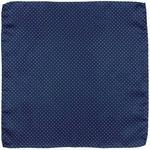 Silk Pocket Squares $10 ea + Free Shipping (Express Shipping >$60 Spend) @ Hankys