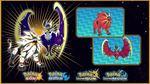 [3DS] Free Shiny Pokemon Solgaleo/Lunala for Sun/Moon/Ultra Sun/Ultra Moon Games @ EB Games