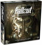Fallout The Board Game - $22 + Delivery @ Gameology