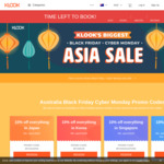 Klook: 10% off Everything Japan, Korea, Singapore & More