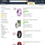 Garmin Vivofit Jr. 2 Spiderman $82.40, Philips Fidelio X2HR $180.66 & More + Del ($0 with Prime) @ Amazon US via AU