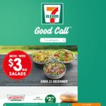 [QLD] Unleaded 98+ $1.325/L @ 7-Eleven Mount Gravatt