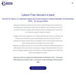 [NSW] Free Build Labour (Eclipse Opening Roof, Paradise Room, Screen Enclosures, Pool Enclosures, Patio Covers) @ Hv Aluminium