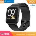 """Haylou LS01 Intelligent Watch 1.3"""" Colour Screen IP68 Rated US $27.69 / AU $41.29 Delivered @ Tomtop"""