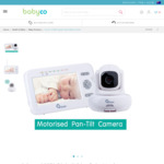 Oricom SC850 Digital Video Baby Monitor $169 + Delivery @ Babyco
