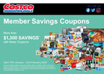 $50 Apple iTunes Gift Cards for $39.99 (Limit 10) @ Costco (Membership Required)