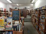 [VIC] $2 Book Sale on Second-Hand Books @ Past Tense Books (Moonee Ponds)
