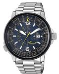 Citizen BJ7006-56L Promaster Navihawk Blue Angels $250 Plus Shipping (RRP $599) - The Watch Outlet