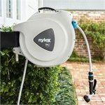 Nylex 25m Retractable Hose Reel $79 @ Bunnings