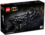 LEGO 76139 1989 Batmobile $319.99 Delivered @ Myer