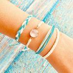 Adjustable Vintage Rope Bracelets for Woman Men US $10.99 / AUD $16.79 + $5.99 Shipping @ Shroin