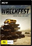 [PC] Wreckfest $12.34 + Delivery ($0 with Prime/ $39 Spend) @ Amazon AU